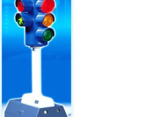 Playmobil - 3264 - Electronic Traffic Light