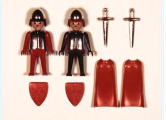 Playmobil - 3266s1v1 - Knights
