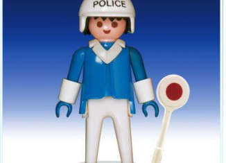 Playmobil - 3280s1 - Policeman