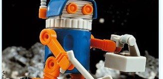 Playmobil - 3318v2 - Robot