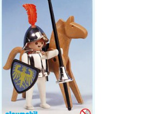 Playmobil - 3379 - Knight