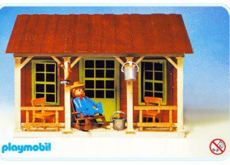 Playmobil - 3427 - Farm House