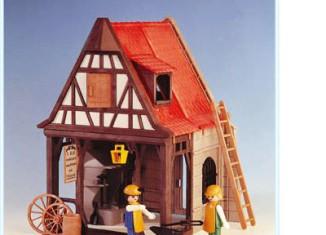 Playmobil - 3442 - Blacksmith