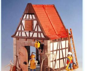 Playmobil - 3443 - Barn