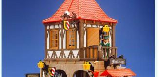 Playmobil - 3449 - Museum