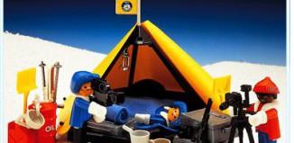 Playmobil - 3463 - Polar Explorers