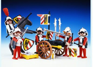 Playmobil - 3482 - Knights - See 3052