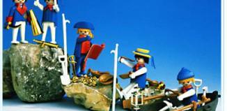 Playmobil - 3546 - sailors