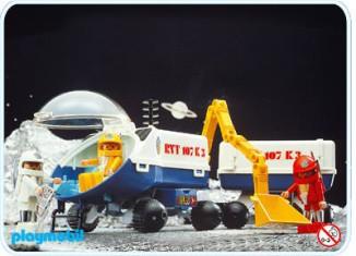 Playmobil - 3559 - Planet Explorer