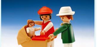 Playmobil - 3592 - Family