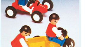 Playmobil - 3596 - Children's Toy Vehicles