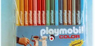 Playmobil - 3601 - Pen Set 16 pieces