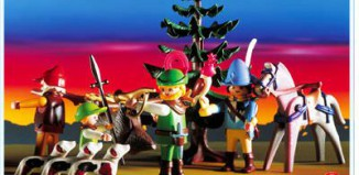 Playmobil - 3628 - Hunting Party