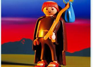 Playmobil - 3631 - Wandering Monk