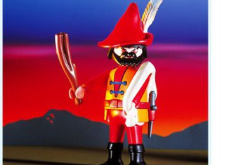 Playmobil - 3633 - Highwayrobber