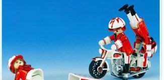 Playmobil - 3641 - Motor Daredevils