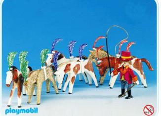 Playmobil - 3643 - Horse Show