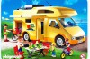 Playmobil - 3647 - Camping-car