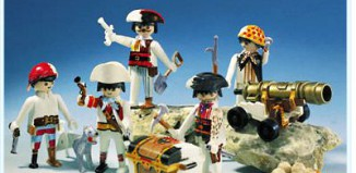 Playmobil - 3657 - Pirates