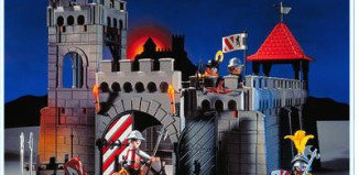 Playmobil - 3667 - Small Castle