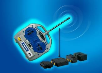 Playmobil - 3670 - Remote Control Module
