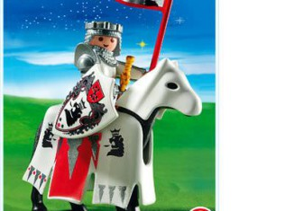 Playmobil - 3699 - Sir Christopher