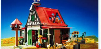 Playmobil - 3716 - Farm