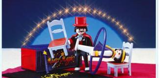 Playmobil - 3725 - Circus Magician
