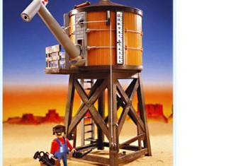 Playmobil - 3766 - Water Tower