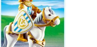 Playmobil - 3800 - Sir Christopher