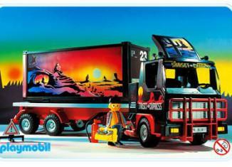 Playmobil - 3817 - Sunset Express