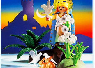 Playmobil - 3836 - Good Fairy
