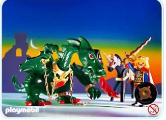 Playmobil - 3840 - Dragon