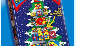 Playmobil - 3850 - Advent Calendar Christmas tree