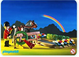 Playmobil - 3853 - Victory Jumper