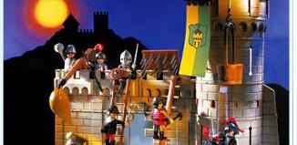 Playmobil - 3888 - Castle Defenders