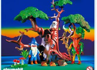 Playmobil - 3897 - Magic Tree