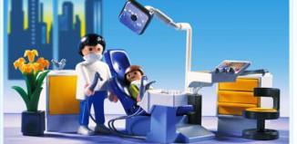 Playmobil - 3927 - Dentist's Office