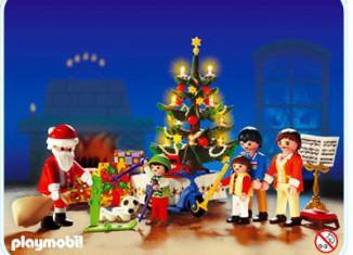 Playmobil - 3931 - Christmas Eve