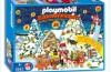 Playmobil - 3942 - Advent Calender V - Christmas Forest