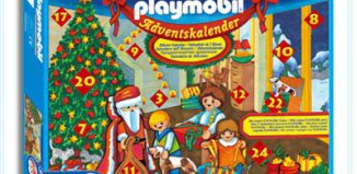 Playmobil - 3950-ger - Advent Calendar VI - Living Room