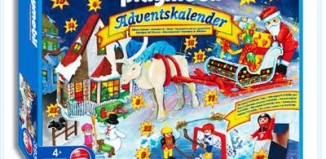 Playmobil - 3955s2 - Advent Calendar - Santa Claus