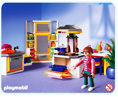 playmobil set 3968 kitchen klickypedia