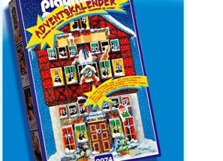 Playmobil - 3974 - Advent Calendar II - Christmas Work Shop