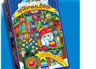 Playmobil - 3976 - Advent Calendar III - Christmas Market