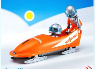 Playmobil - 3995 - Bogsley Viessmann