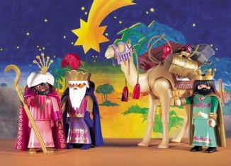 Playmobil - 3997 - Three Wise Kings
