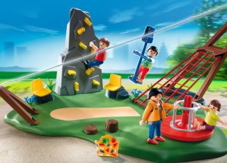 Playmobil - 4015 - SuperSet Activity Playground