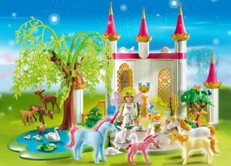 Playmobil - 4056 - Fairy land castle