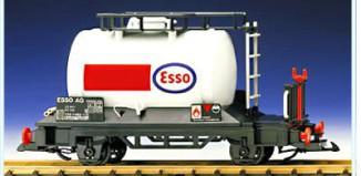 Playmobil - 4108 - Esso Tanker Car